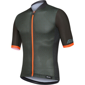 Santini Sleek 99 Jersey SS Men verde